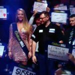 Darts WM 2018 im Ally Pally